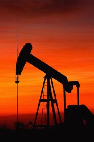 oil found