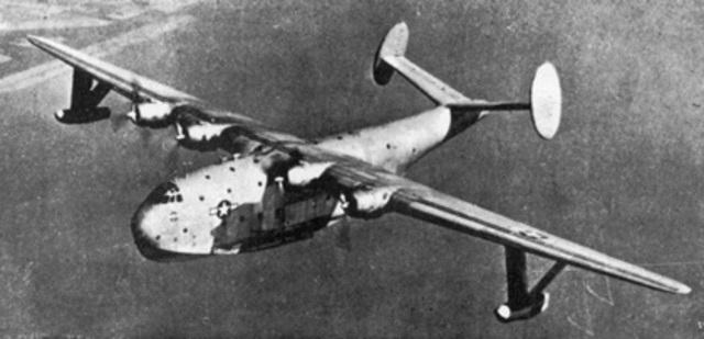 B-29 Explosion