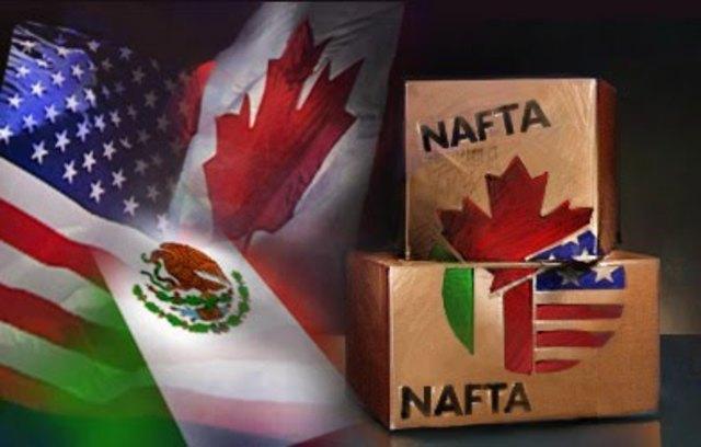 North American Free Trade Agreement Debate