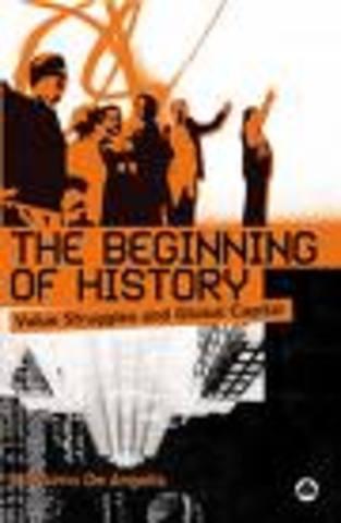 history began