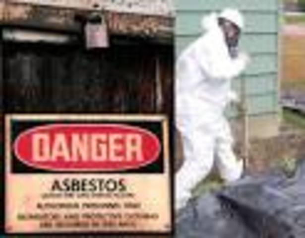 Libby, Montana Asbestos Contamination