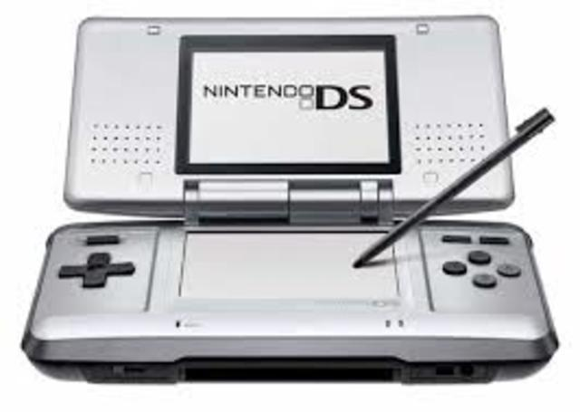 Release of the DS