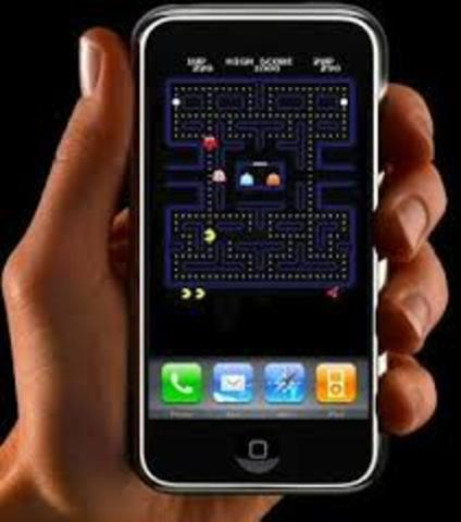 Rise of the Mobile Game