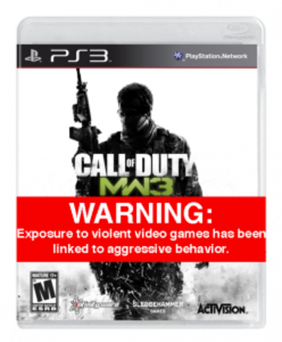 Video Games Become Protected by Free Speech