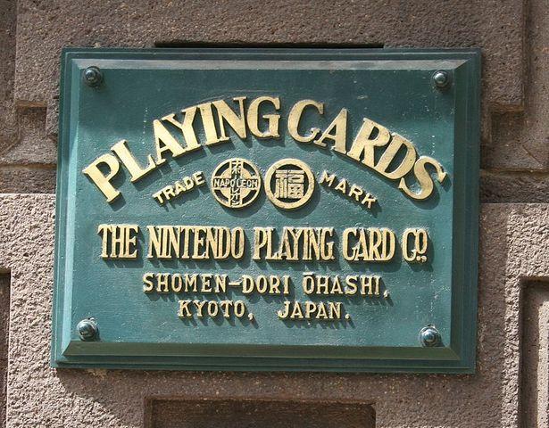 Nintendo is Created