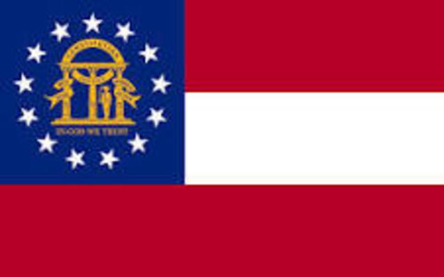 Georgia Ratifies the Constitution