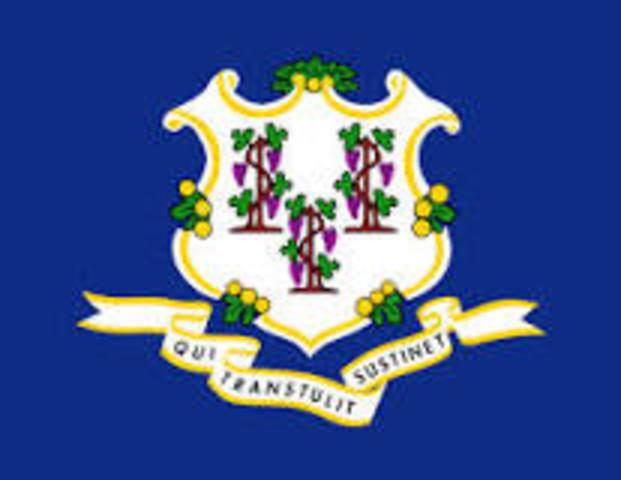 Connecticut Ratifies the Constitution