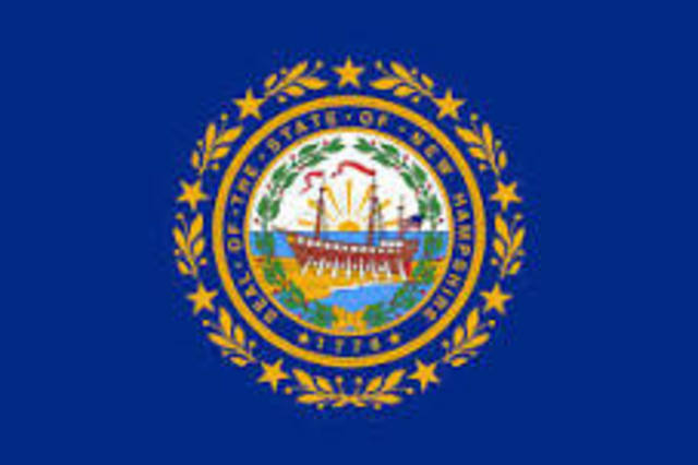 New Hampshire Ratifies the Constitution