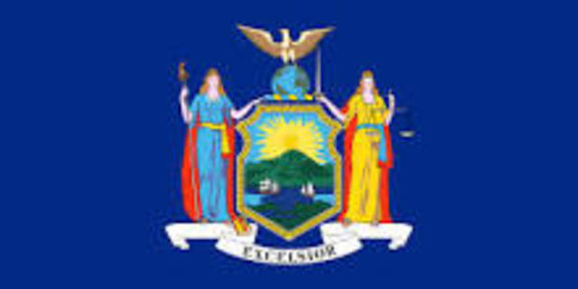 New York Ratifies the Constitution