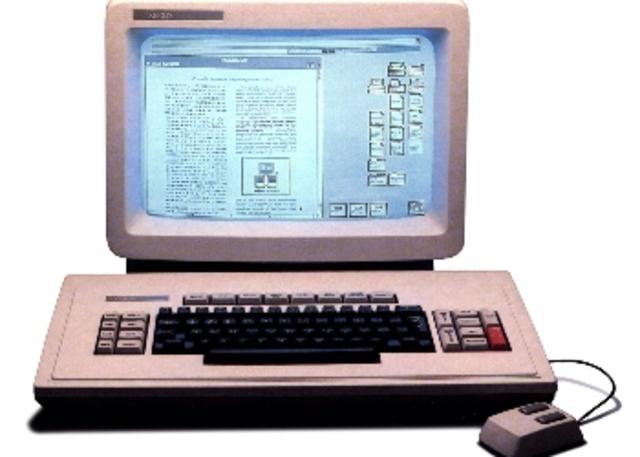 La primera super computadora