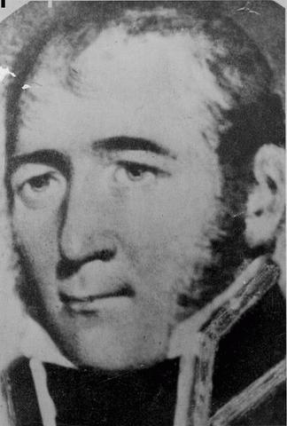 phillip dolan and his men fight spanish soldiers near waco