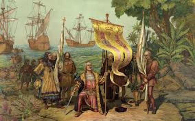 Christophere Columbus