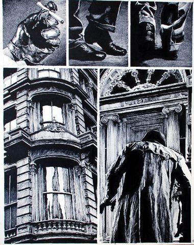 Jean-Claude CLAEYS - Magnum force