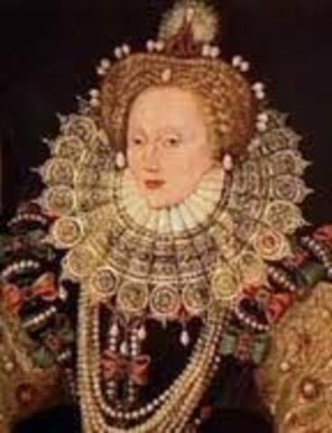Elizabeth , Pirates, and the Execution of Mary Queen of the Scots