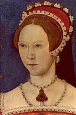 Mary I and Catholic Restoration