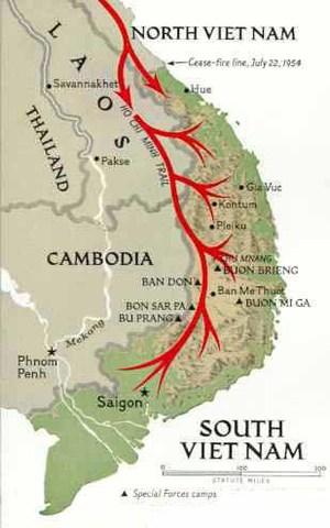 Minh Trail