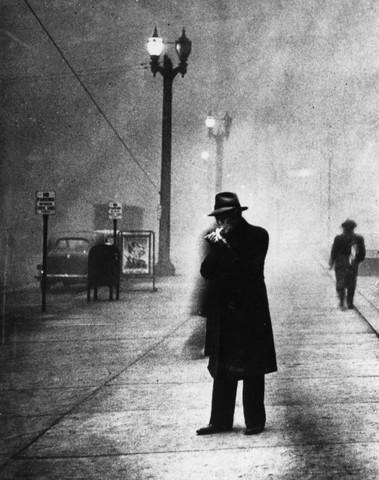 Saint Louis Smog Episode