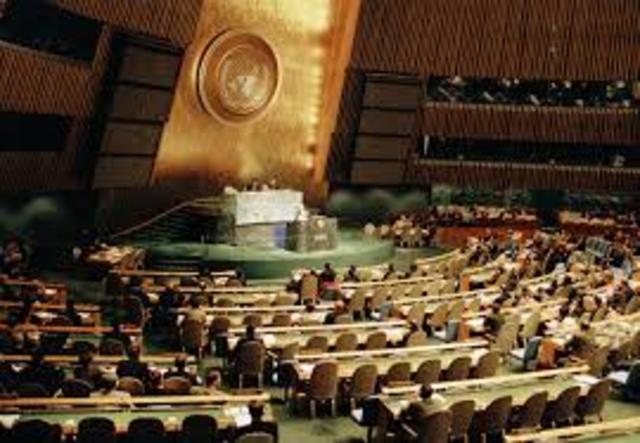 Non-proliferation Agreement