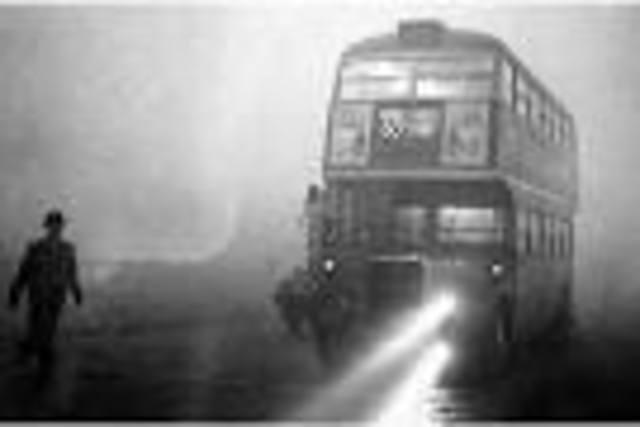 Smog of 1952