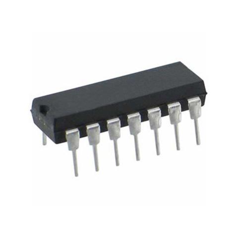 3º GENERACIÓN DE ORDENADORES (primer chip)