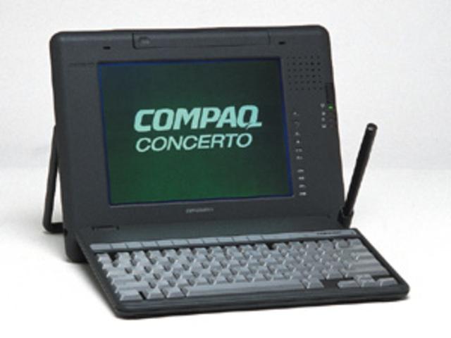 Compaq Concerto