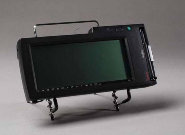 Fujitsu PQ 3010 Poquetpad