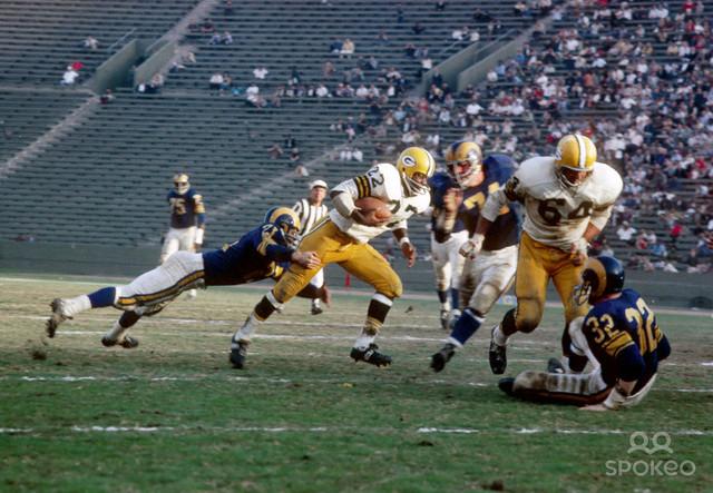 NFL Inc.