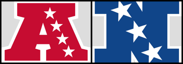 AFC and NFC