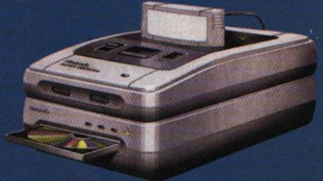 Sony and Nintendo Team Up, and Fall Through...