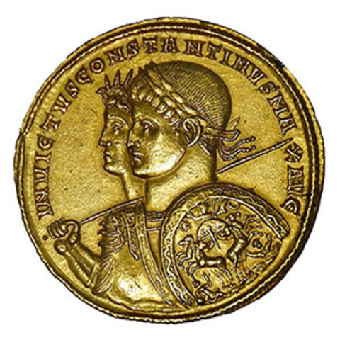 Roman Rule Ends in Britain