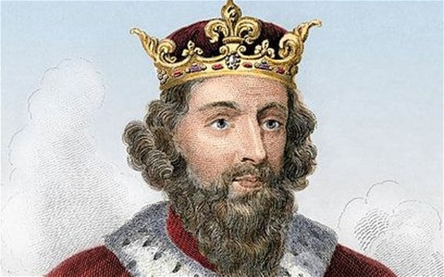 Reign of Alfred the Great