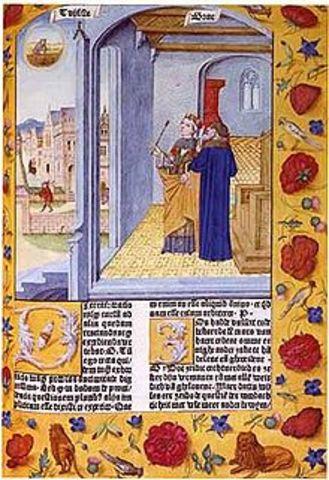 Boethius, Consolation of Philosophy (Latin)