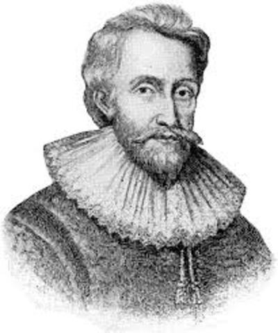 Sir Edwin Sandys