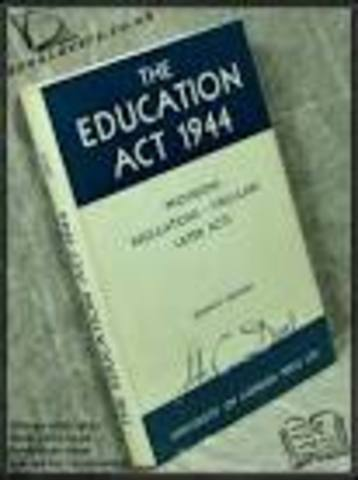 Education Act