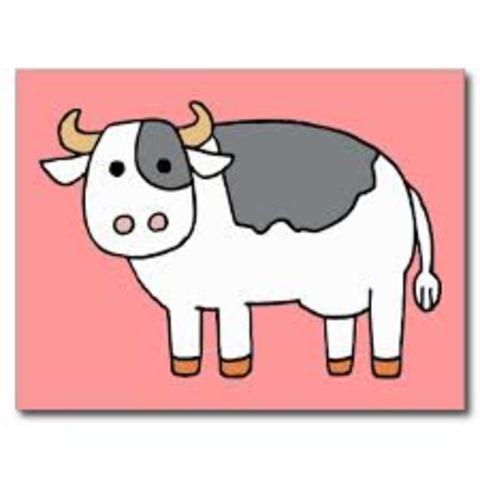 Produccion de ganado vacuno
