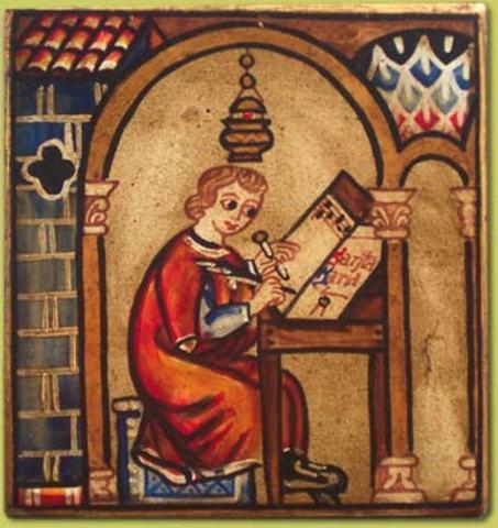 Primeros Textos y Bibliotecas