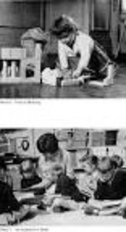 Plowden Report - Children and their Primary Schools