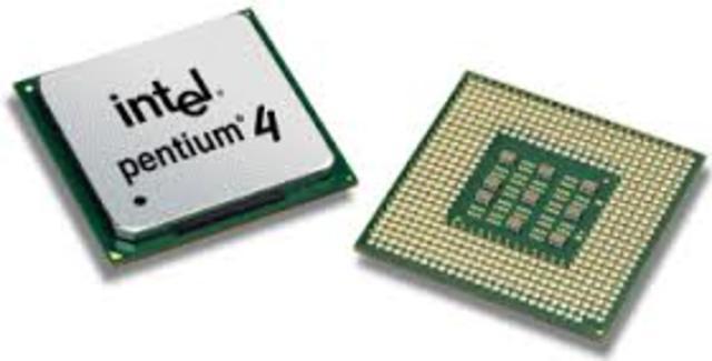 Microprocesadores:
