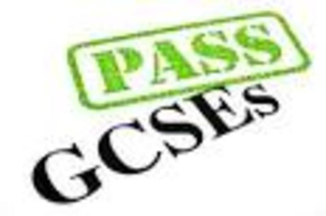 GCSE replaces GCE
