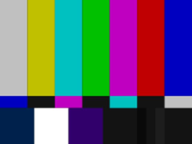 Aparece el primer televisor a color