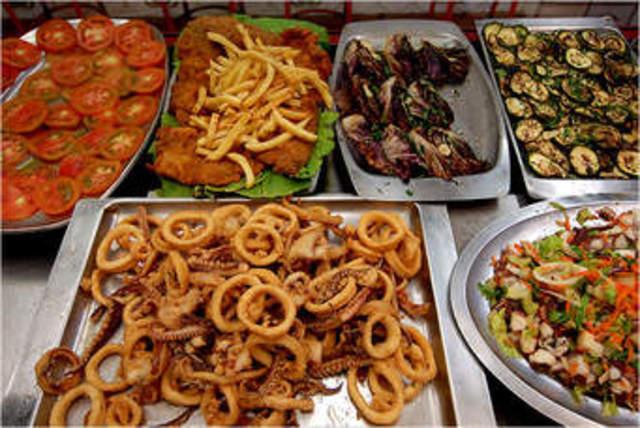 New York Seafood-associated disease