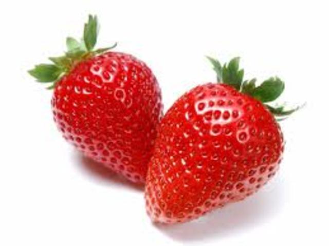 Strawberry Epidemic