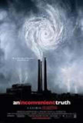 """An Inconvientient Truth"""