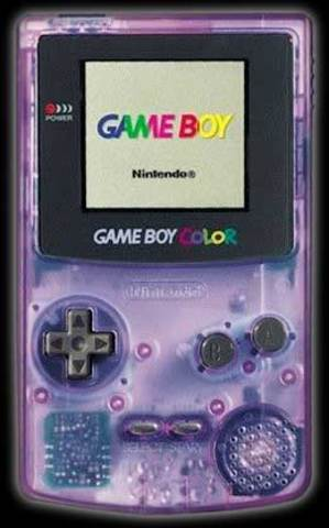 The Game Boy Color