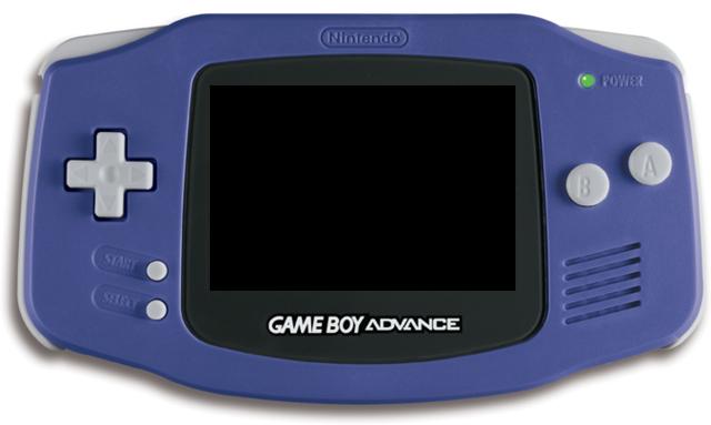 The Game Boy Advance