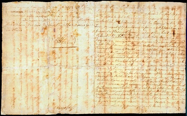 The Virginia Stamp Act Resolutions