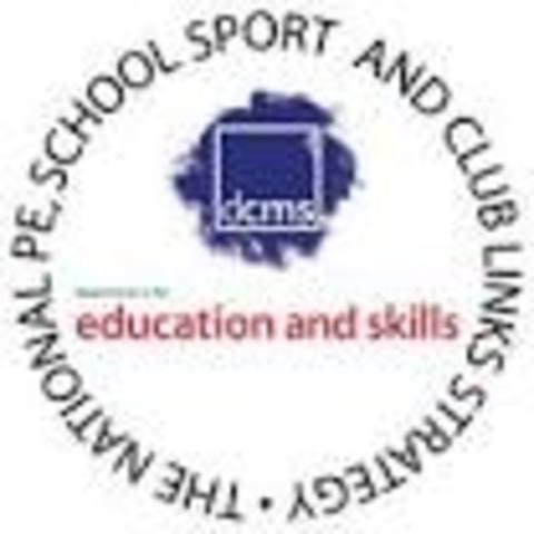 PE, School Sport and Club Links (PESSCL)
