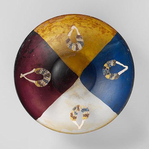 Garland bowl