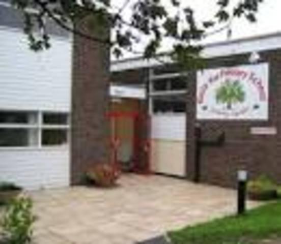 Belle Vue Primary School