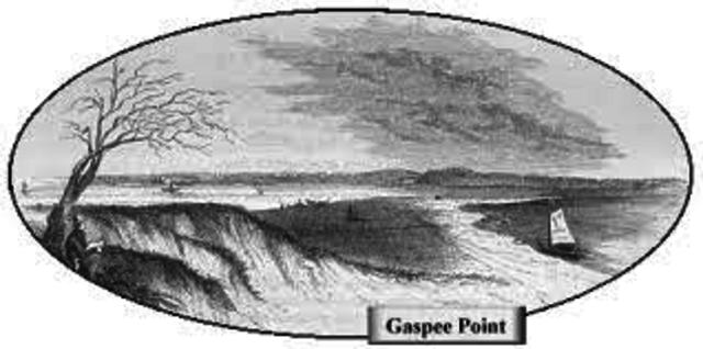 The Gaspee Affair